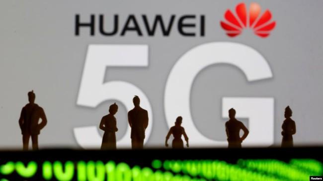 德国内政部长说德国需要华为参加5G建设
