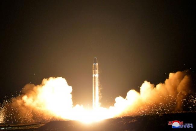 约定期限已至 朝鲜扬言重启核试