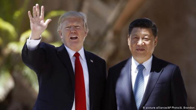 美国频繁抛出橄榄枝 北京无动于衷为哪般?