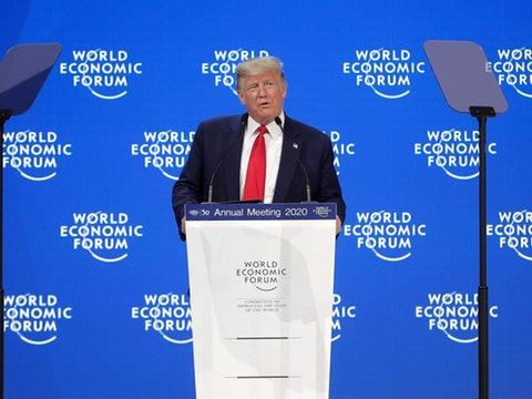 川普重提中国承诺 学者称第一阶段协议注定失败