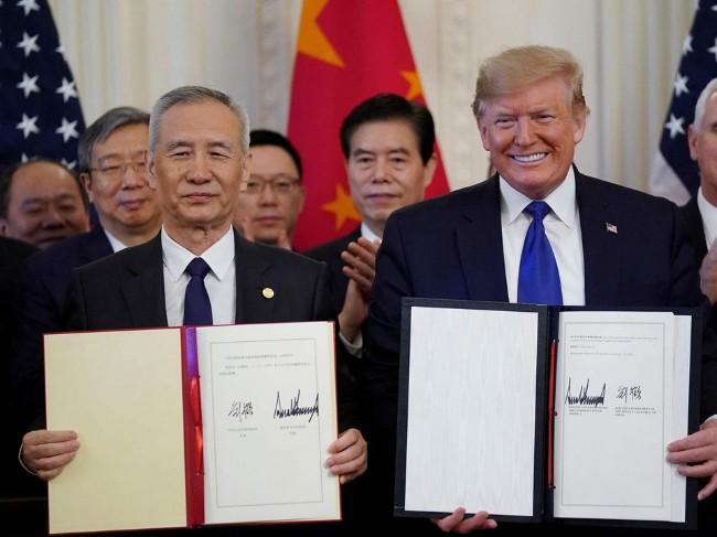 防范利益受损 美智库:美需制定大战略制衡中国