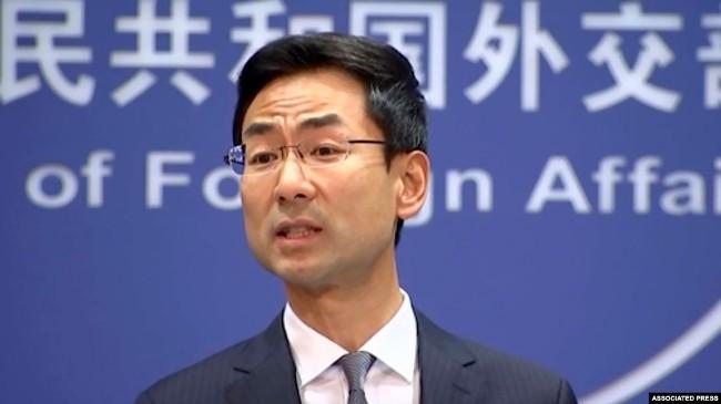 美促中国加入美俄中三边军控谈判 中国拒绝