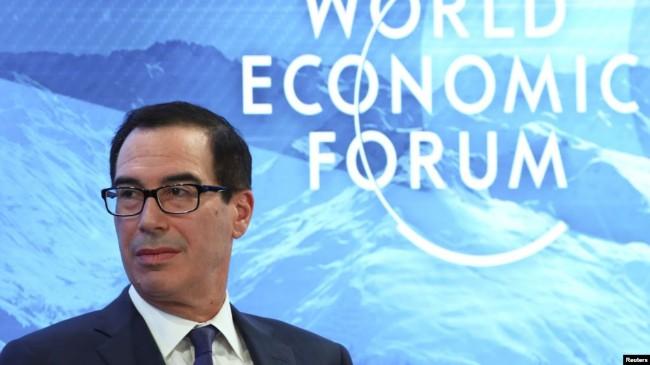 姆努钦:美中第二阶段贸易谈判无限期