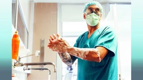 防疫为何要勤洗手?医生的回答让人讶异
