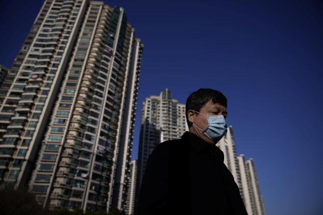 中国武汉肺炎新例持续减少 世卫却警告