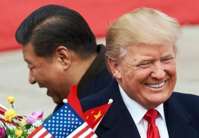 """美不再视中为""""发展中国家"""" 北京赚面子丢实惠"""