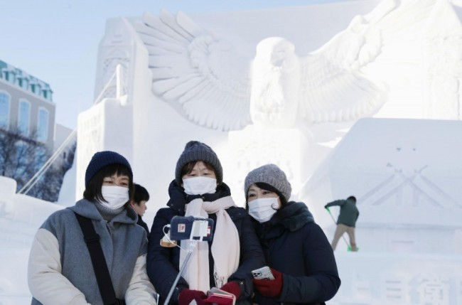 北海道小学生兄弟确诊 200多名学童提早下课