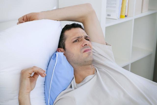为何失眠?可能仅仅是因为这10个不好的习惯