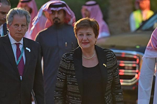 G20 财长会议 聚焦新冠病毒对经济影响