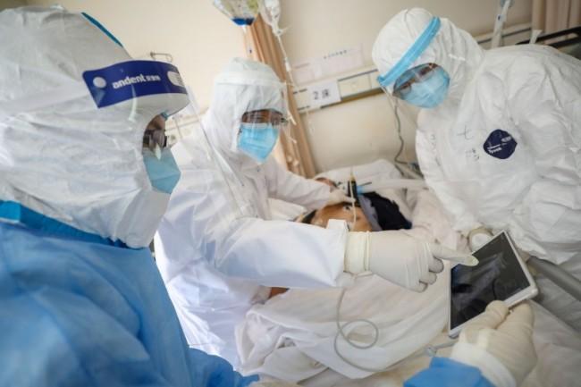 中国98岁天文学界权威染病命危 急寻康复者血浆