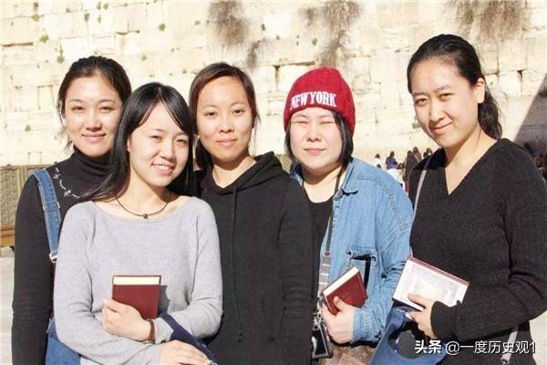 河南4000位犹太后裔申请回归以色列 专家这么说