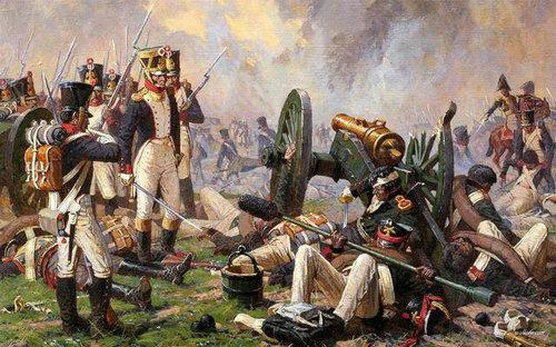 拿破仑打遍欧洲无敌手 却为何没有对中国下手?