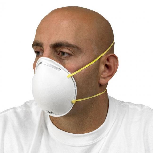 美卫生部长:需要3亿只口罩来抗击新冠