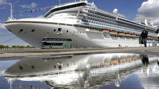 至尊公主号乘客发起诉讼 追究邮轮公司疏失