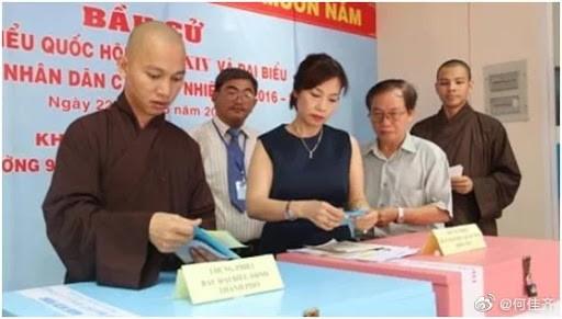 留给中国的时间不多了 越南也要全国大普选了