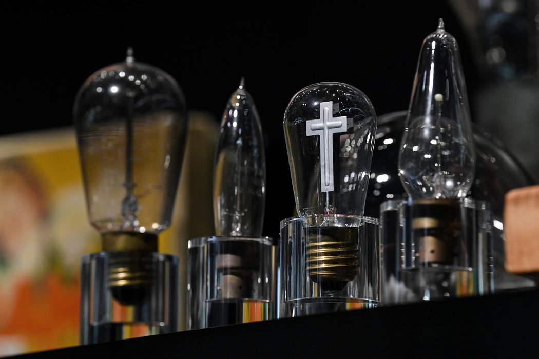照明设备商欧司朗和其他德国企业正在重新思考它们的供应链。