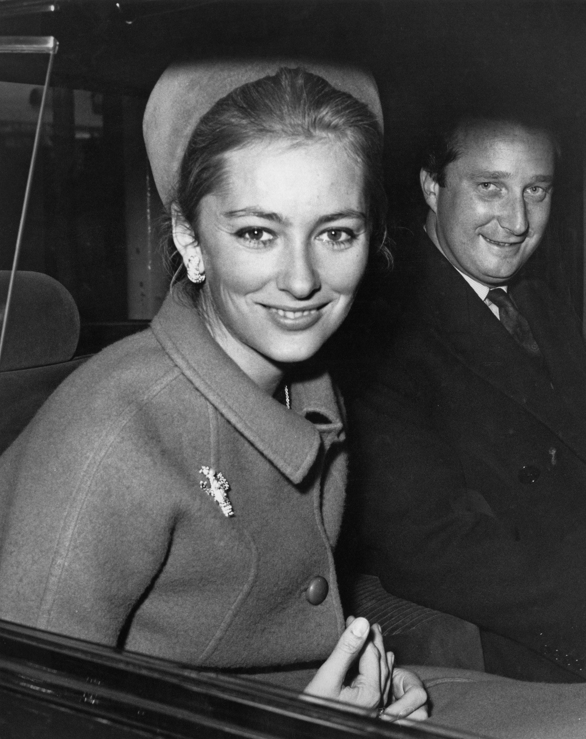 贵族出身的保拉王后,被誉为比利时,甚至是全欧洲最美的女人,受欢迎情度好比摩纳哥王妃Grace Kelly。(getty)