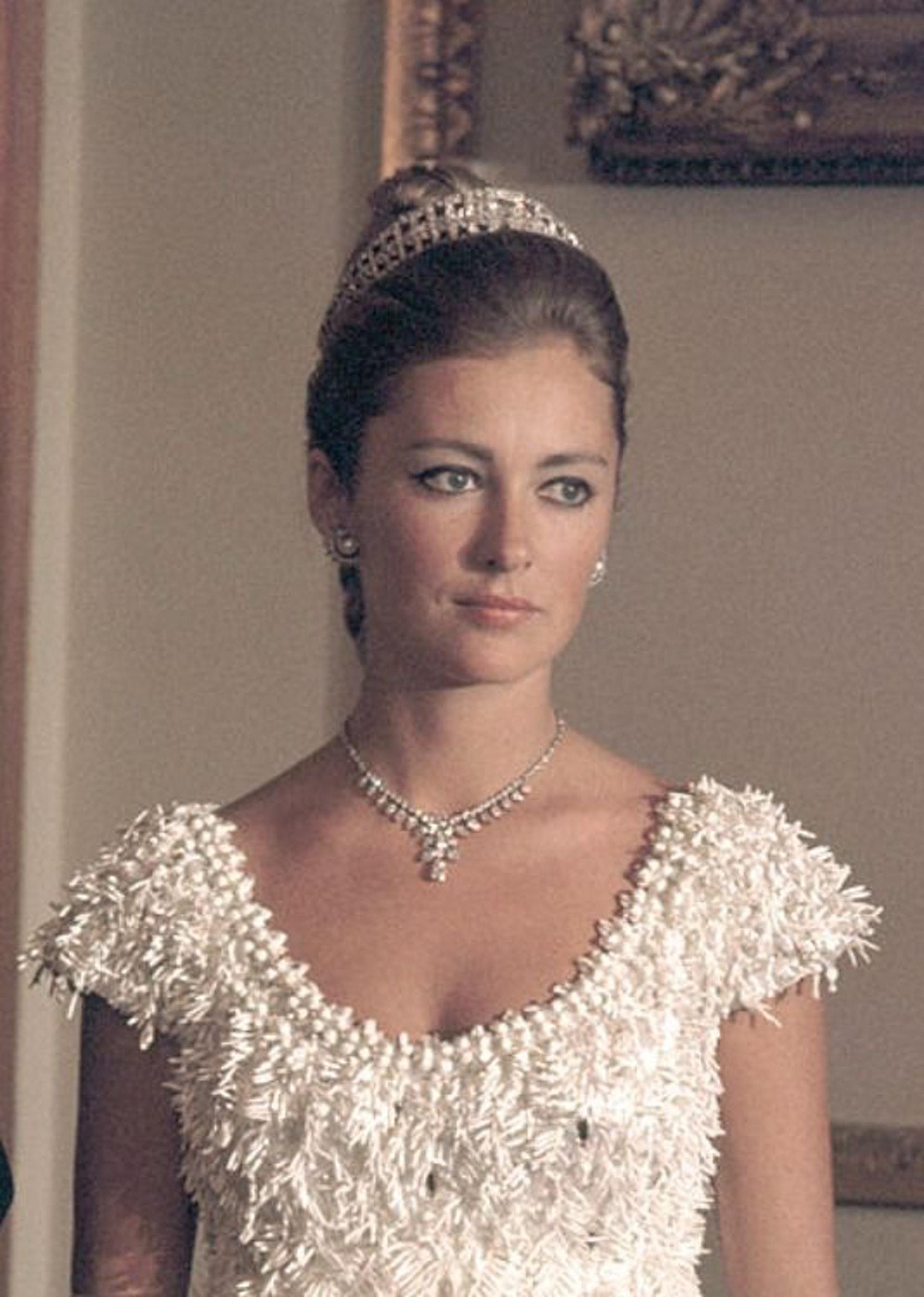 多年后证实,阿尔伯另有情妇,保拉也决不委屈求全,同立即与阿尔伯分居。(Royal Ladies@Twitter)