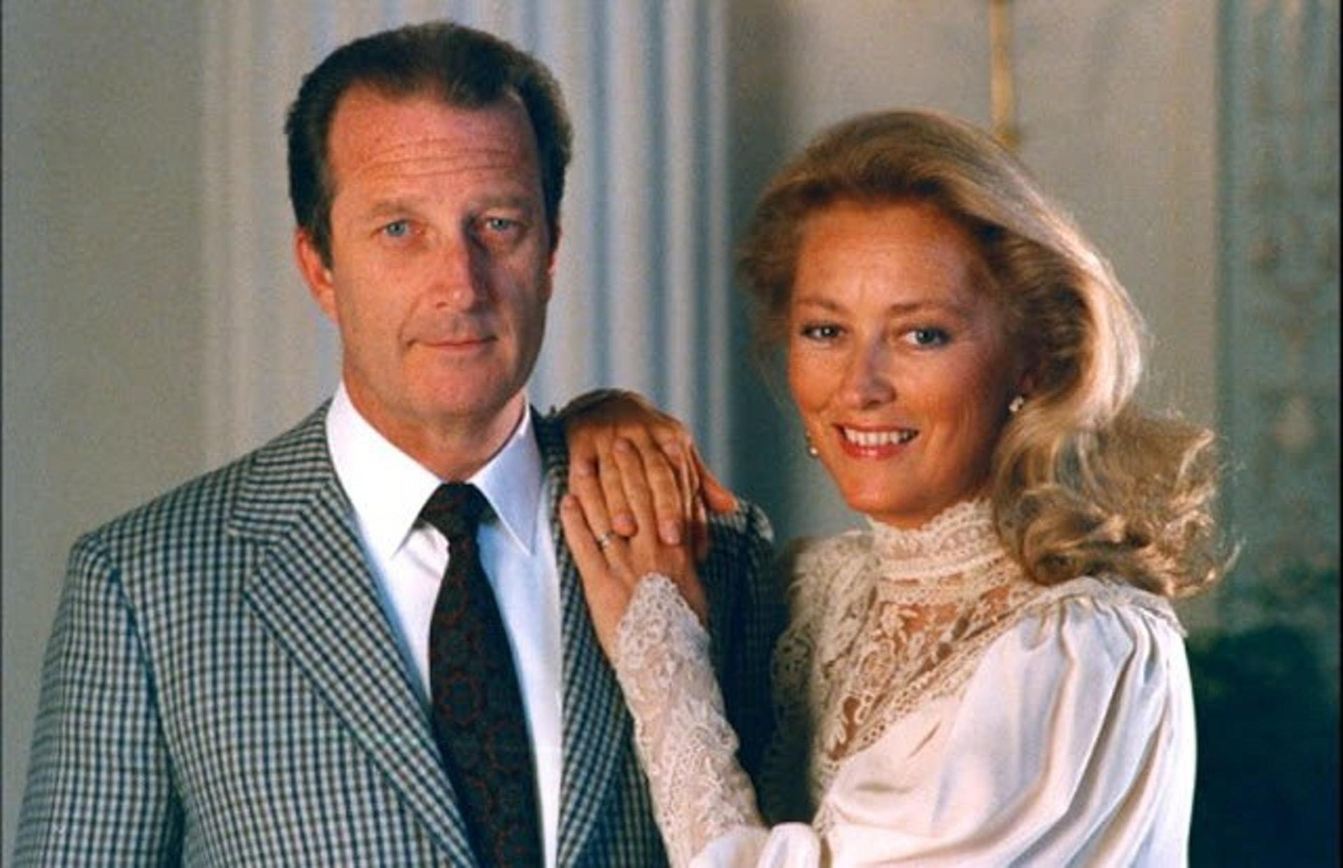 那时王室封锁消息,只对外宣称王子夫妇感情出现了问题,也就打破了阿尔伯「好丈夫」的形象。(Royal Ladies@Twitter)
