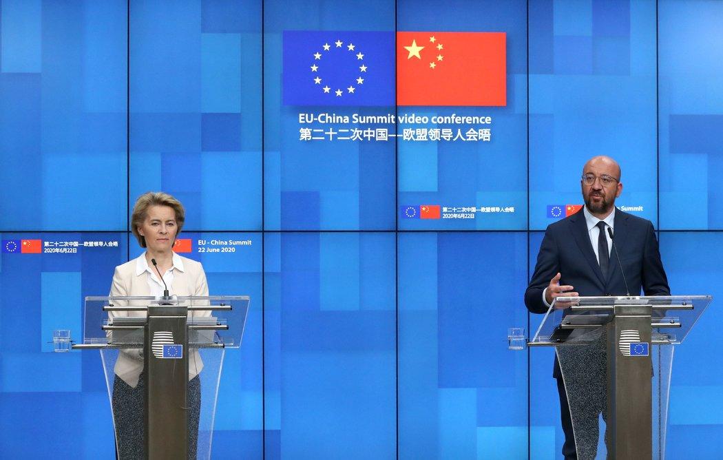 中欧峰会遇冷,未达成联合声明- 纽约时报中文网